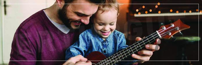 Çocuğunuza Enstrüman Pratiği Yapması İçin İlham Vermenin 3 Yolu