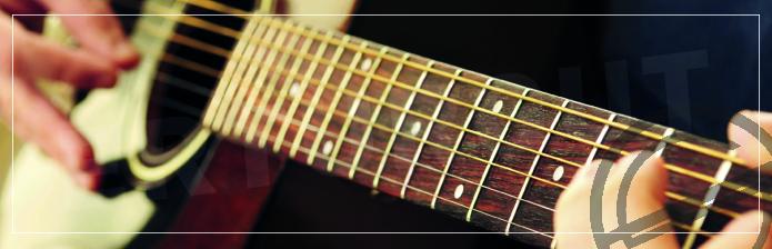 Daha iyi bir gitarist olmak