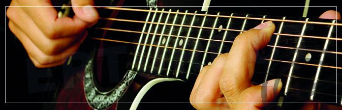 Yeni Başlayan Gitaristler için Faydalı Bilgiler