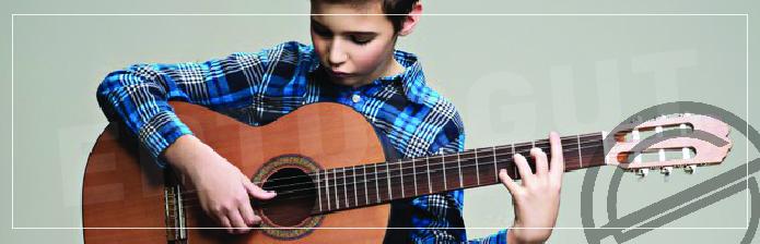 Başlangıç Gitarı