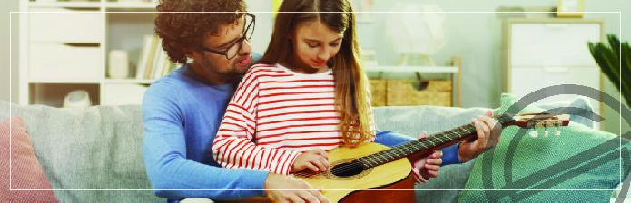 Çocuğunuz İçin Başlangıç Gitarı Nasıl Seçilir?