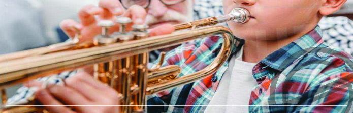 Trompet Kursu İzmir