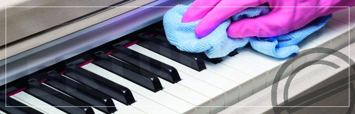 Piyanonuzu Mükemmel Bir Şekilde Muhafaza Etmek İçin İpuçları