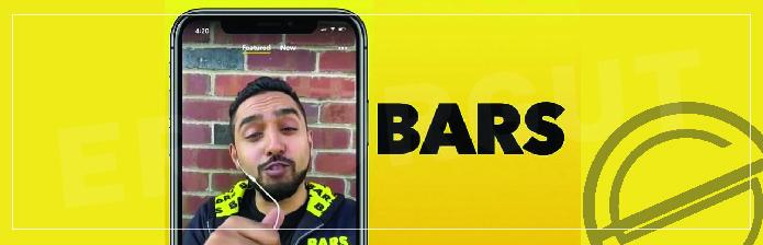 Facebook'tan Müzik Odakla Uygulama: Bars