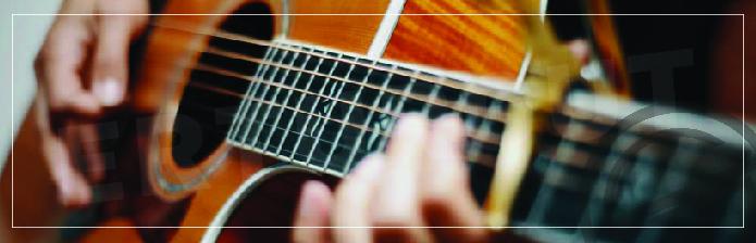 Gitarla Çalınabilecek Kolay Şarkılar Ve Akorları