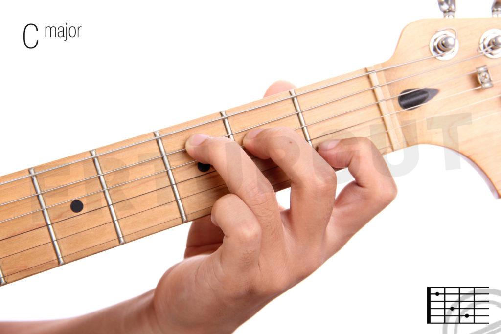 En Çok Kullanılan Gitar Akorları
