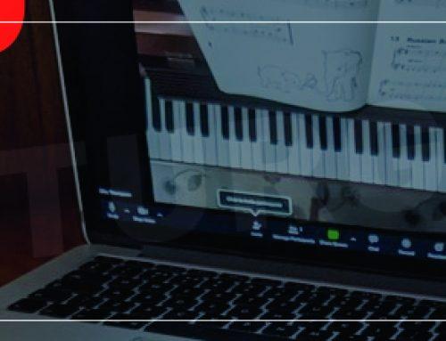 Online Müzik Kursu
