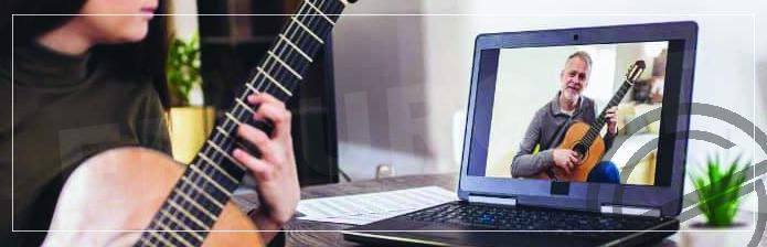 Online Müzik Eğitimi