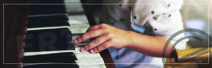 Piyano Çalmaya Kaç Yaşında Başlanmalı?