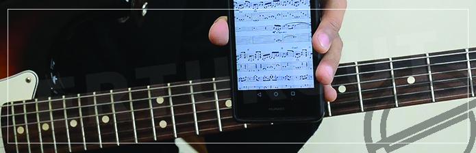 Yeni Başlayanlar İçin Gitar Dersleri