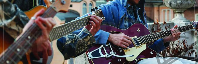 Erturgut Sanatta Müziğe Başlamanın Avantajları