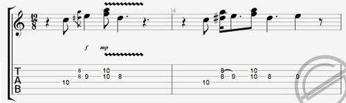 Eric Clapton'ın Gitar Çalış Tarzı
