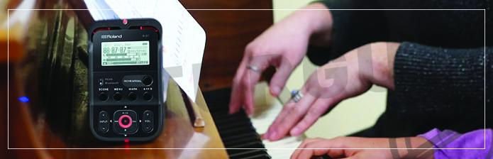 Müzisyenler için En İyi Taşınabilir Kayıt Cihazları