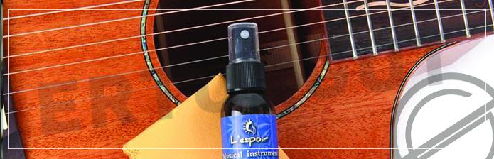 Gitarda Tel Temizliği Nasıl Yapılır?
