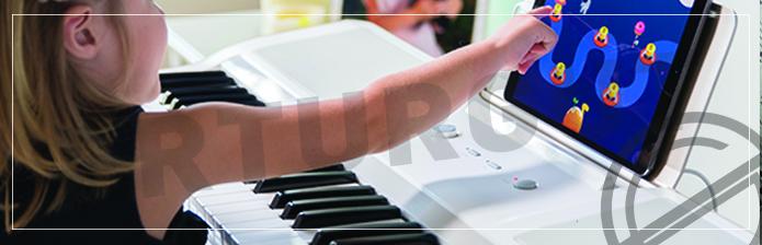 Daha Verimli Piyano Çalışmak İçin 7 İpucu
