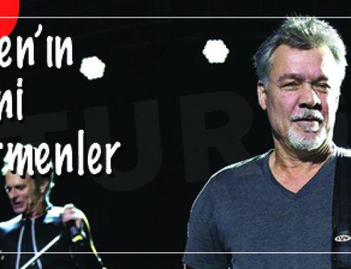 Eddie Van Halen'ın Gitar Tekniğini Özel Yapan Etmenler