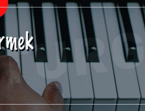 Piyanoda Sol Eli Geliştirmek