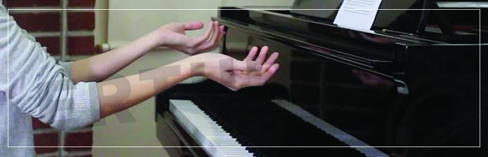 Yeni Başlayanlar İçin 7 Piyano Egzersizi