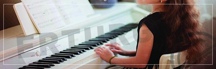 Çocuğunuz Piyano Dersine Başlamadan Önce Bilmeniz Gereken 10 İpucu