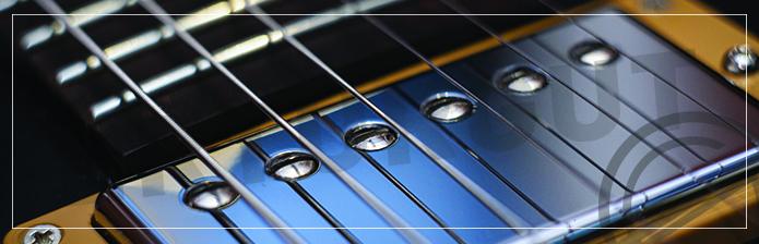 Gitarda Tel Kalınlığı Nedir?