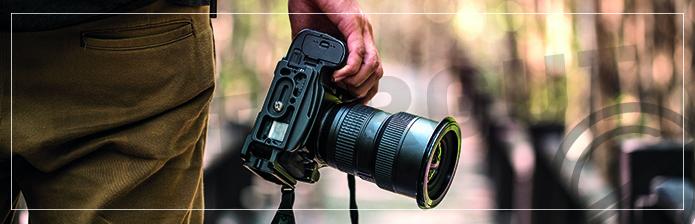 Vizör Sistemlerine Göre Fotoğraf Makineleri