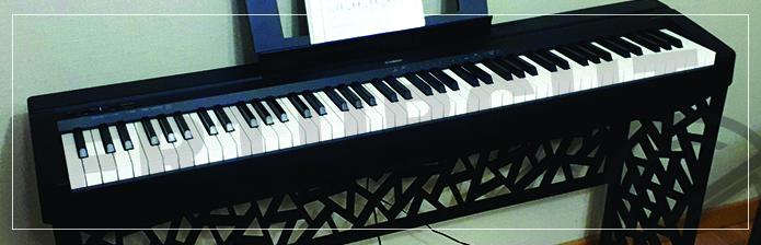 Yeni Başlayanlar İçin 10 Dijital Piyano